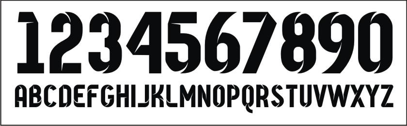 font-barcelona-2013-untuk-bikin-jersey