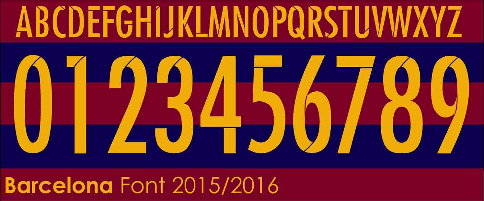 font-pembuatan-jersey-futsal-dengan-font-barcelona-2015