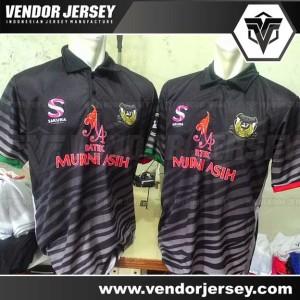 Produksi Pembuatan Kaos Tim Futsal Full Print