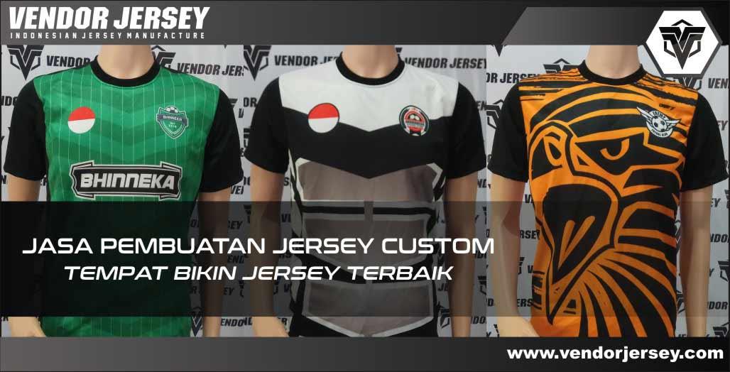 Vendor Jersey