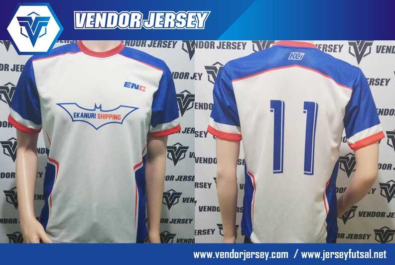 pembuatan Jersey Futsal Untuk Perusahaan