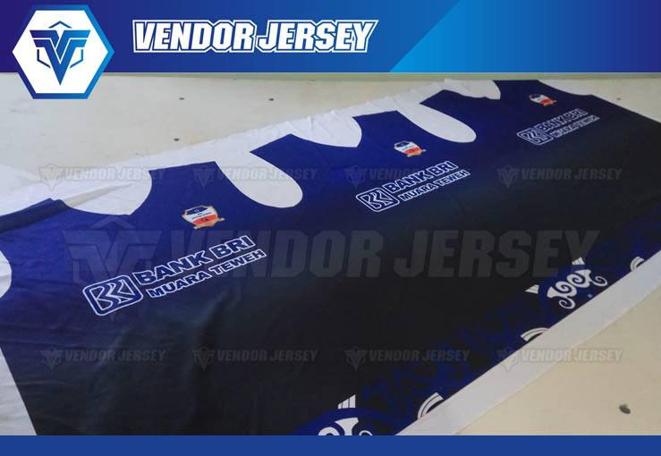 Pesanan Buat Kostum Futsal Dari Muara Taweh Gambar Gradasi batik