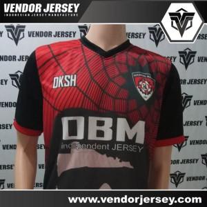 Buat Seragam Kaos Futsal Motif Unik Dan Contoh Desainnya