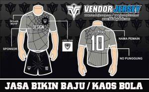 Desain Baju Futsal Terbagus